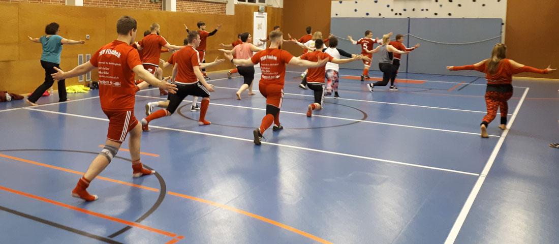 Gymnastik / Fitness