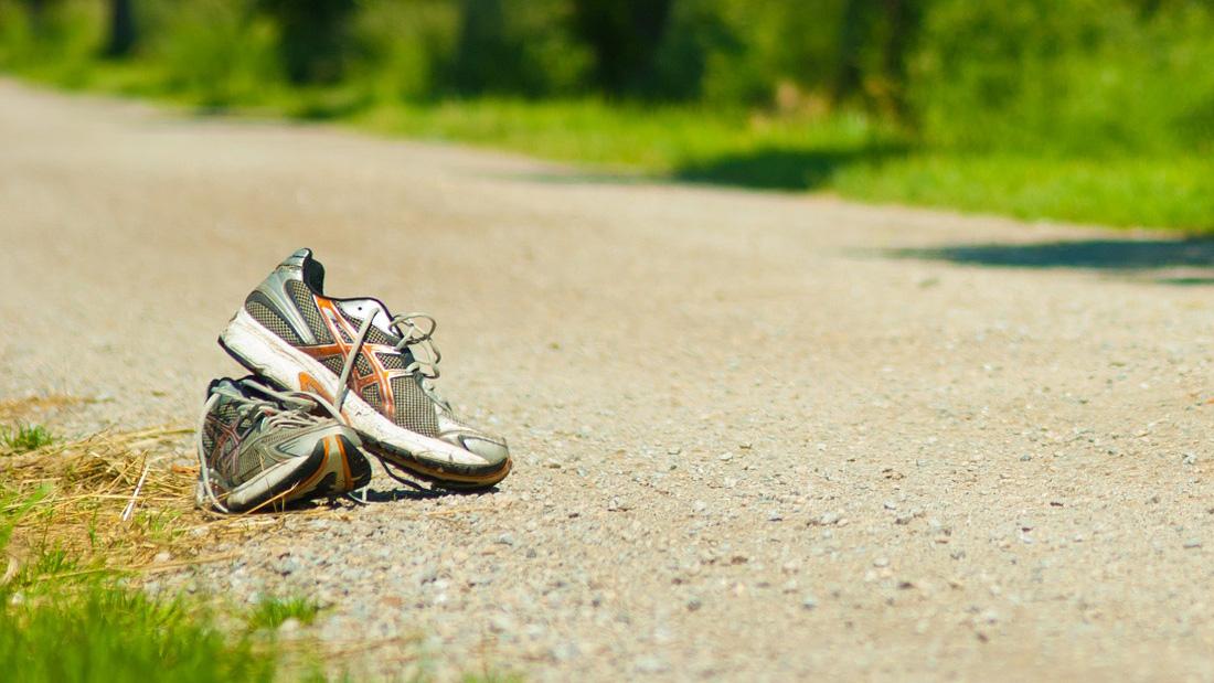 Verwaist: Unsere Laufgruppe und Nordic Walking Gruppe sucht Führung
