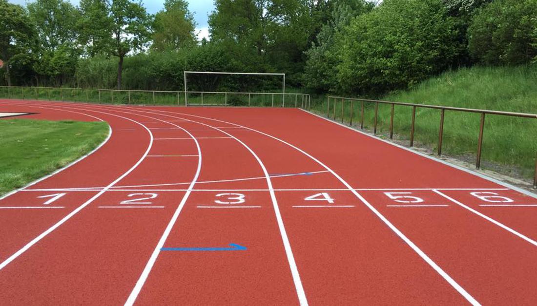 NEU: Breitensport Leichtathletik für Erwachsene 30+