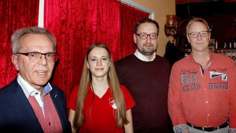 Mitgliederversammlung: TSV Flintbek sorgt verlässlich für eine gesunde Gemeinde