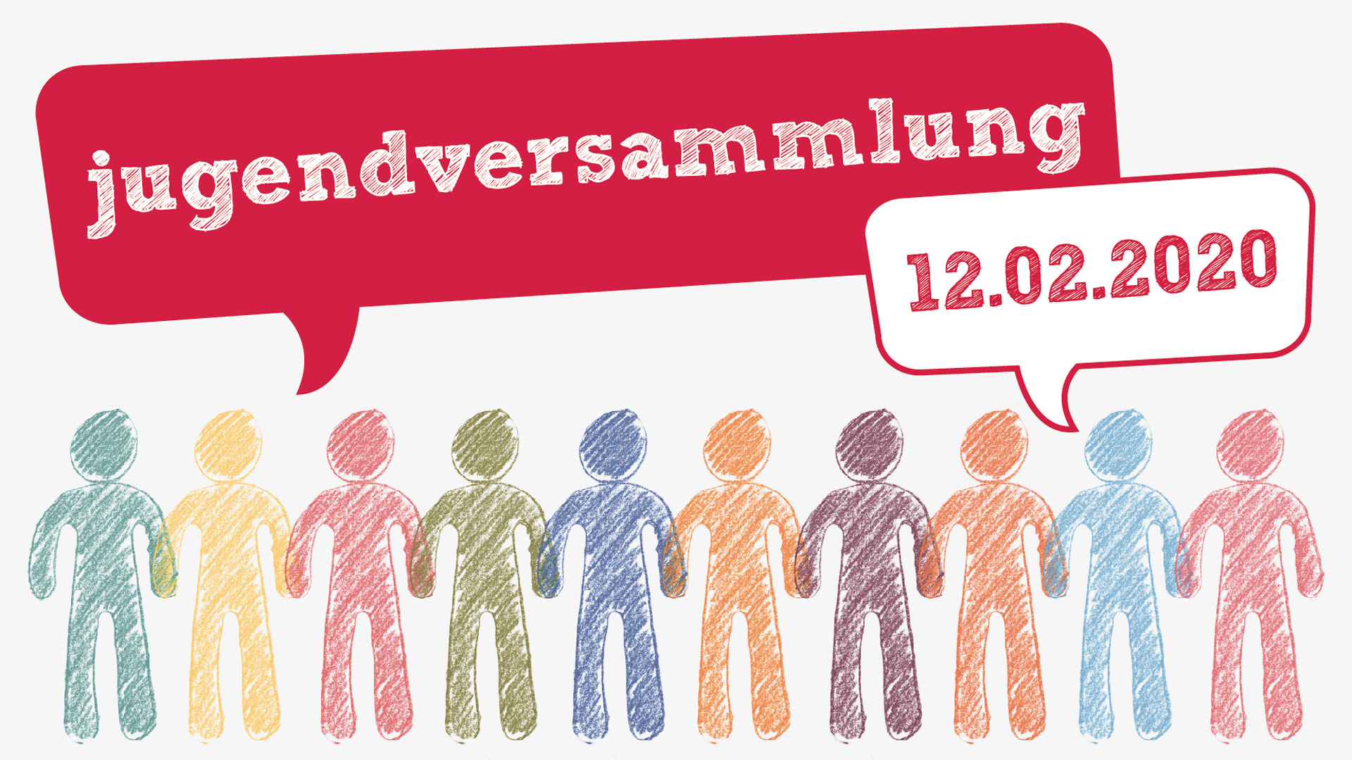 Jugendversammlung 12.02.2020