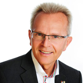 Jürgen Lüneberg