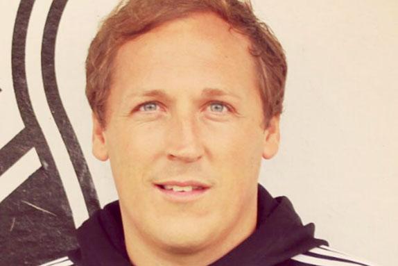 Zur Saison 2021/22 soll David Lehwald das Traineramt beim TSV Flintbek übernehmen.